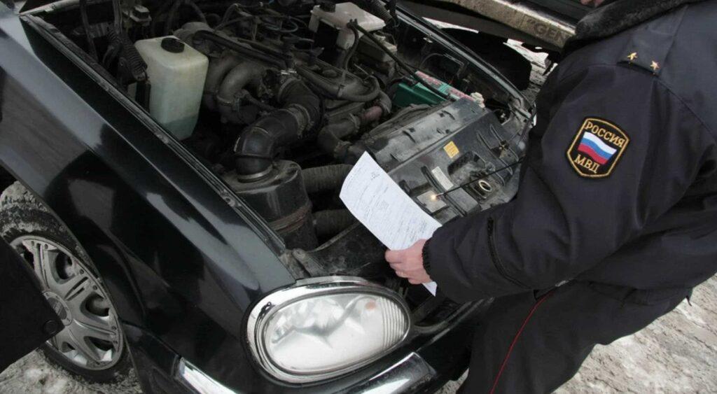 Можно ли поставить двигатель большей мощности?